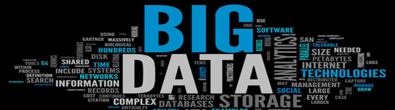 Big data chaos
